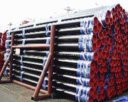 Alloy Steel Pipes and Tubes from RANDHIR METAL SYNDICATE