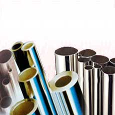 Nickel Alloy Pipes and Tubes from RANDHIR METAL SYNDICATE