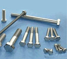 Stainless Steel Fasteners from RANDHIR METAL SYNDICATE