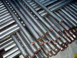 Titanium Bars & Rods from RANDHIR METAL SYNDICATE