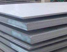 Stainless Steel Sheets & Plates from RANDHIR METAL SYNDICATE