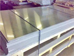 Nickel Alloy Sheets & Plates from RANDHIR METAL SYNDICATE