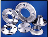Flanges  from KONARK METAL INDUSTRIES