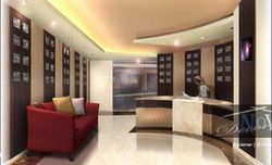 Office designers in UAE from NOVA DECOR
