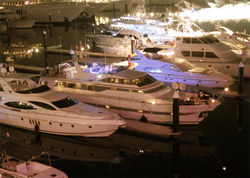 EVENTS SPECIAL-Yacht charter from EMIRATES YACHTCHARTER