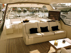 Yacht Charter Party