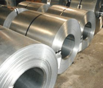 Stainless Steel Sheets  from JANNOCK STEELS