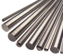 Stainless Steel Rods & Bars  from JANNOCK STEELS