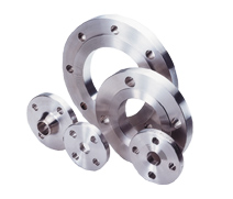 Stainless Steel Flanges  from JANNOCK STEELS