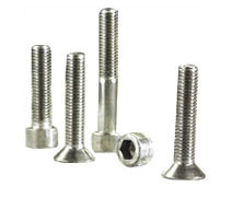 Stainless Steel Fasteners  from JANNOCK STEELS