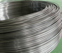 Stainless Steel Wire  from JANNOCK STEELS