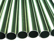 Nickel Alloy Pipes from JANNOCK STEELS