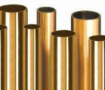 Non ferrous Tubes from JANNOCK STEELS