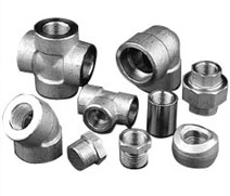 Alloy Steel Forged Fitting from JANNOCK STEELS