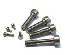 Alloy Steel Fasteners  from JANNOCK STEELS