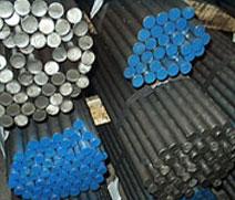 Carbon Steel Bars  from JANNOCK STEELS
