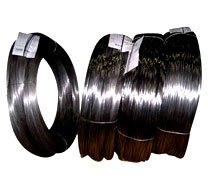 Carbon Steel Wires  from JANNOCK STEELS