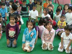 Kids Nursery, Sohar, Oman from KIDS NURSERY & KINDERGARTEN SCHOOL  .SOHAR