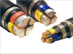 Armoured cables from SPECTRUM STAR GENERAL TRADING L.L.C