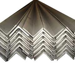 Stainless Steel Channels & Angles  from MALINATH STEEL CORPORTION