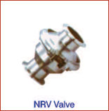NRV Valve from MALINATH STEEL CORPORTION
