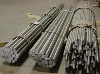 titanium round bars from RANDHIR METAL SYNDICATE