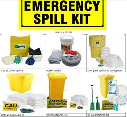 SPILL KIT SET  DUBAI