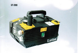 LUTIAN CAR WASHING PUMP SUPPLIER IN ABU DHABI from LEADER PUMPS & MACHINERY - L L C