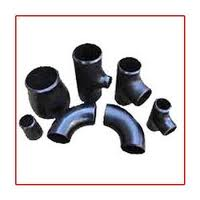 Carbon & Alloy Steel Forged Fittings from MALINATH STEEL CORPORTION