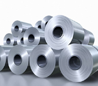 Steel Sheets from NESTLE STEEL INDIA