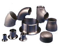 Carbon Steel Buttweld Fittings from NESTLE STEEL INDIA