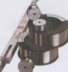 Alum / SS Welding Wires & Rods from REXON INDUSTRIAL TOOLS CO LLC
