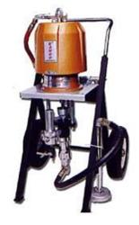 airless paint machine from SPEED BLAST TRADING LLC