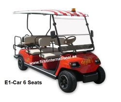 GOLF EQUIPMENT & SUPPLIES WHOL & MFRS from FIRST INTERNATIONAL SPECIALIZED VEHICLES TRADING