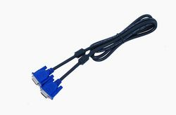 VGA CABLES  from SIS TECH GENERAL TRADING LLC