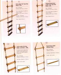 ROPE LADDER ,PILOT LADDER ,JACOB LADDER