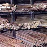 Copper Pipes from JANS OVERSEAS