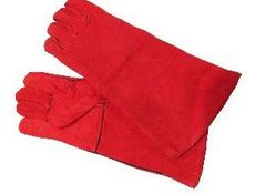 WELDING GLOVES WITHOUT PIPING