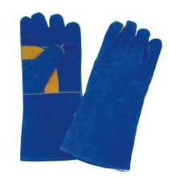 WELDING GLOVES DOUBLE PALM