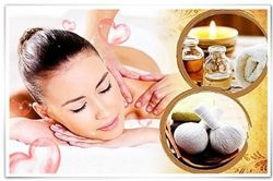 Moroccan Bath and Massage from SUNITHA ROSE LADIES BEAUTY SALOON LLC
