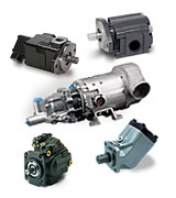 Parker Pumps from ELECTRONIC CONTROL INDUSTRIAL SERVICES LLC