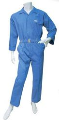 COVERALL PANT & SHIRT