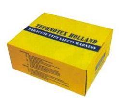 SAFETY HARNESS TECHNOTEX  BRAND SMALL HOOK