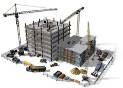 BUILDING MATERIAL SUPPLIERS from BLUELINE BUILDING MATERIALS TRADING