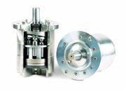 Danfoss High Pressure pumps