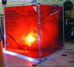 welding screen , welding protector
