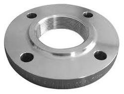 Threaded Flanges from CENTURY STEEL CORPORATION