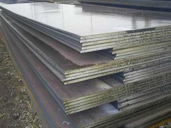 Nickel Alloy Plates And Sheets from CENTURY STEEL CORPORATION