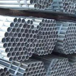 Carbon Steel Tubes from CENTURY STEEL CORPORATION