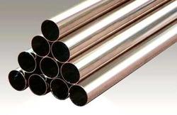 Nickel Tubes from CENTURY STEEL CORPORATION